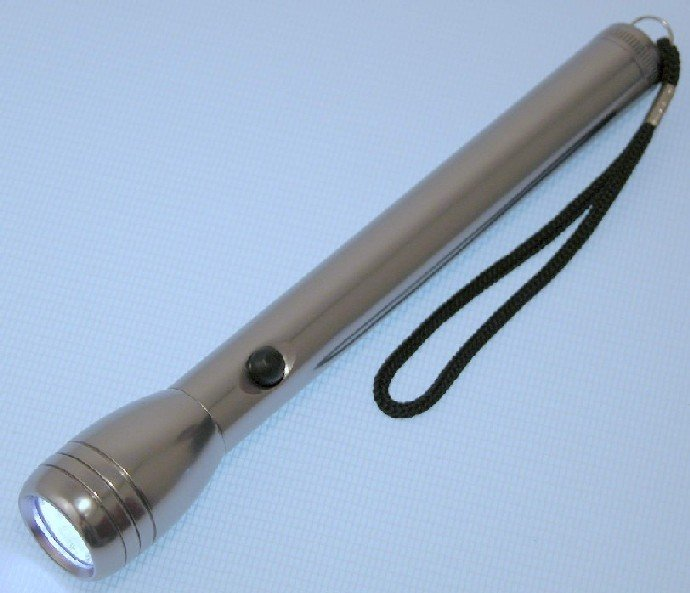 LED Torch Light